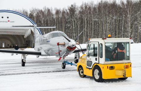 Flight Alaska