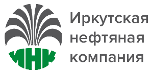 Иркутская нефтяная компания логотип