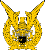 Indonesian Air Force Логотип