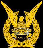 Indonesian Air Force Логотип