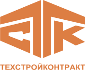 Техстройконтракт логотип